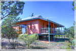 Rawnsley Park Station Eco Villas Flinders Ranges Accommodation
